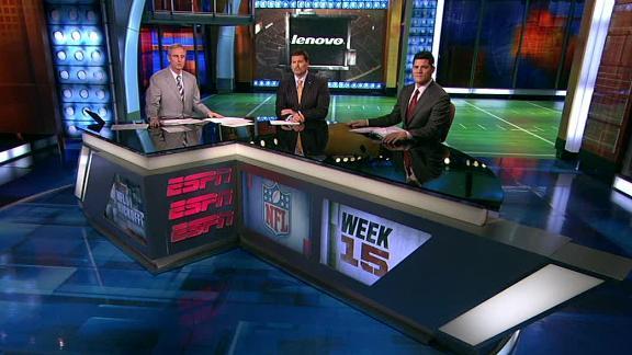 Video - NFL Kickoff OT: Key Games For Week 15