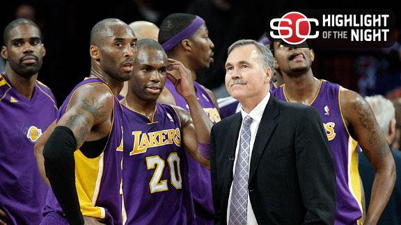 McMenamin: Lakers' problems remain fixable