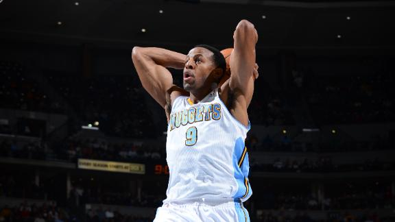 Video - Grizzlies Fall Short To Nuggets