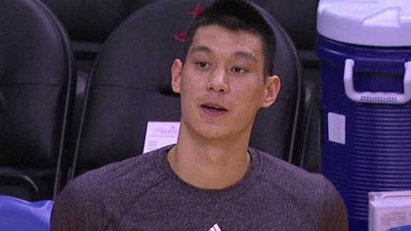 Video - Linsanity Returning To New York