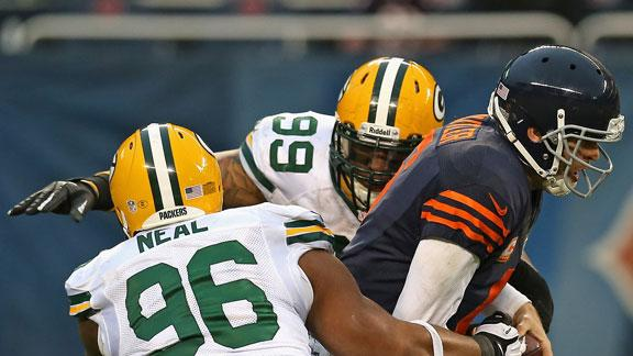 Video - Breaking Down The Bears' Loss