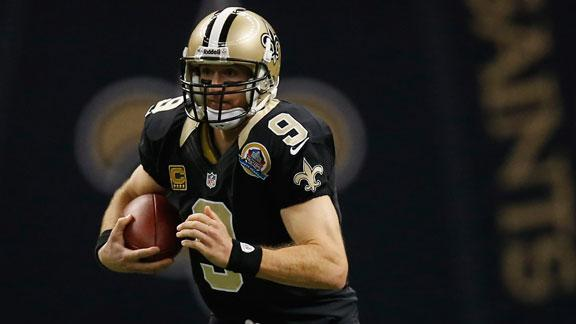 Video - Saints Blow Out Buccaneers