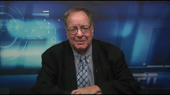 Video - Hank Goldberg's Week 15 Picks