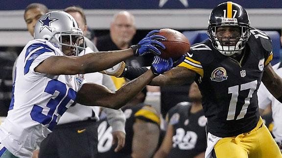 Video - Sunday Blitz: Steelers-Cowboys Recap