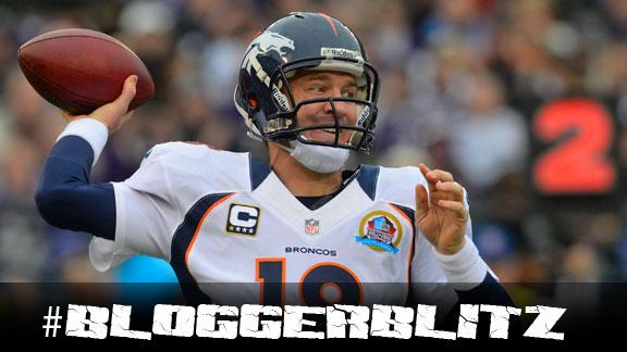 Blogger Blitz: Denver a lock for No. 2 seed