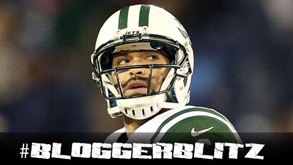 Blogger Blitz: The Jets and Mark Sanchez