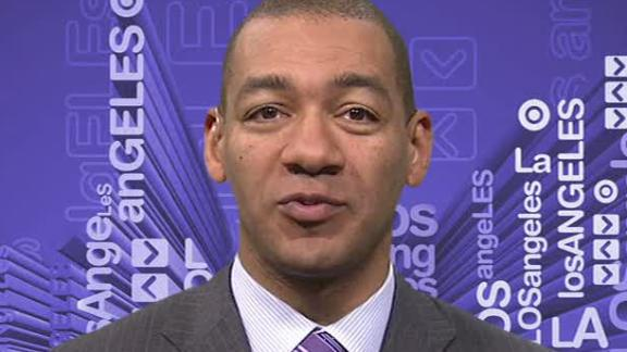 Video - J.A. Adande On Lin's Return To MSG