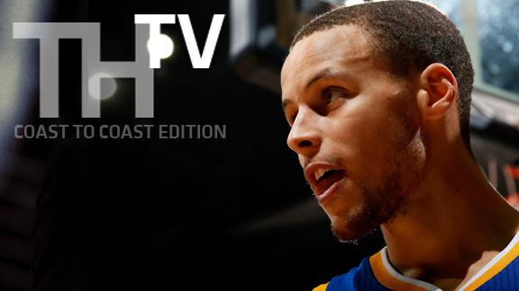 Video - Stephen Curry by the Numbers