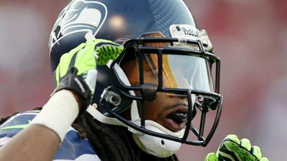 Source: Seahawks' Sherman attends hearing