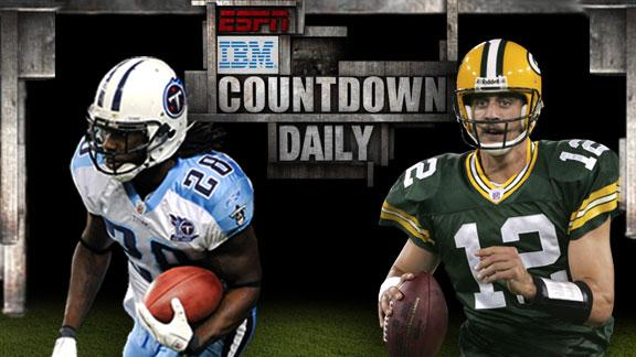 Video - Countdown Daily AccuScore: TEN-GB