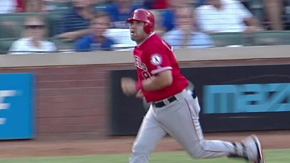 Video - Angels Trade Morales To Mariners For Vargas