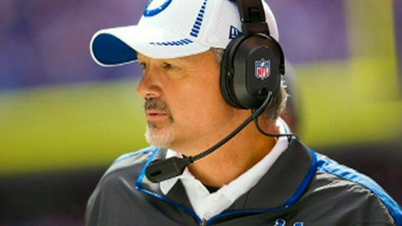 Colts' Pagano medically cleared for return