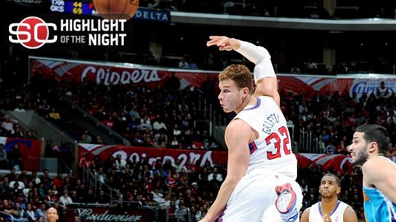 Video - Clippers Tie Club Record With 11th Straight Win