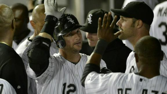 Source: Pierzynski agrees to deal with Rangers