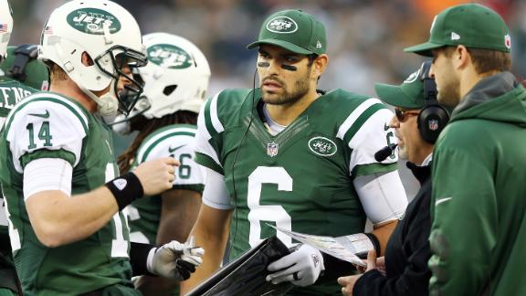 Video - Future Of Jets Quarterbacks