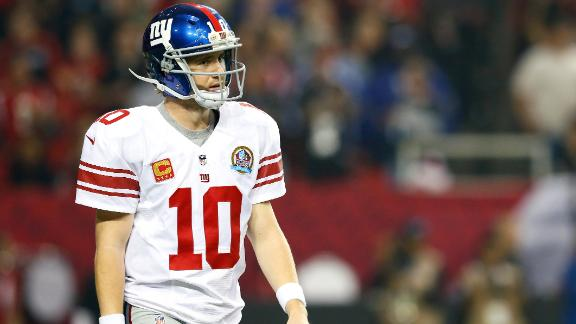 Video - Will The Giants Keep Their Playoff Hopes Alive?