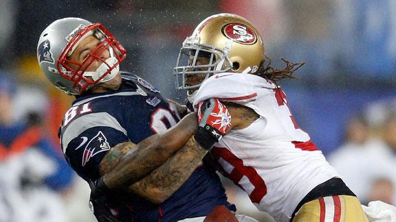 NFC West penalty watch: Goldson's fine