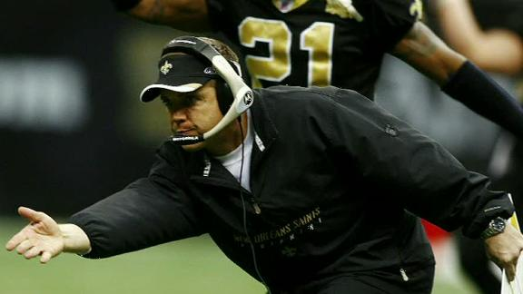 Video - Sean Payton's Future With Saints