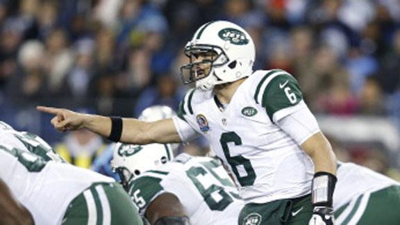 Video - Where Will Mark Sanchez Play Next Season?