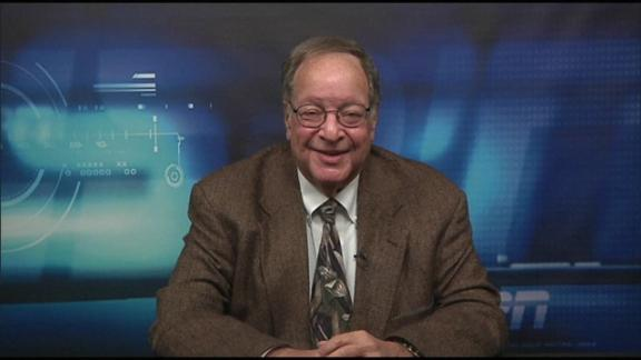Video - Hank Goldberg's Week 16 Picks