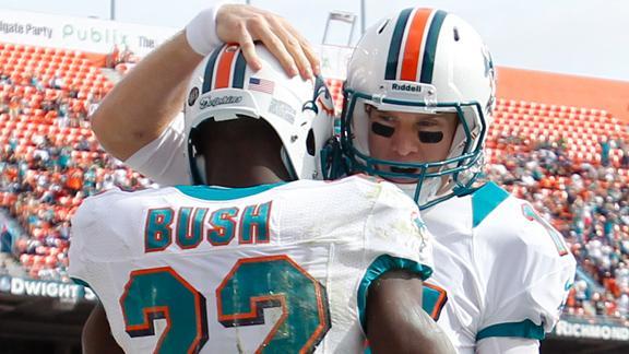 Video - Sunday Blitz: Bills-Dolphins Recap