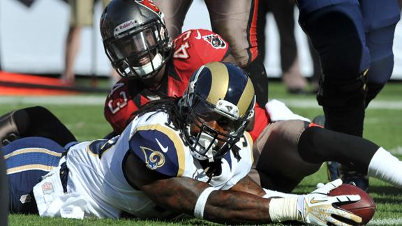 Video - Sunday Blitz: Rams-Buccaneers Recap