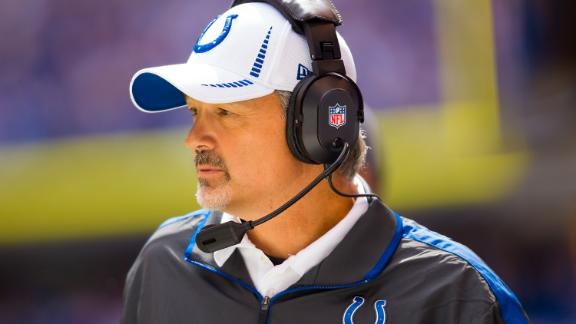 Video - NFL32OT: Pagano Makes His Return
