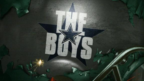 Video - The Boys