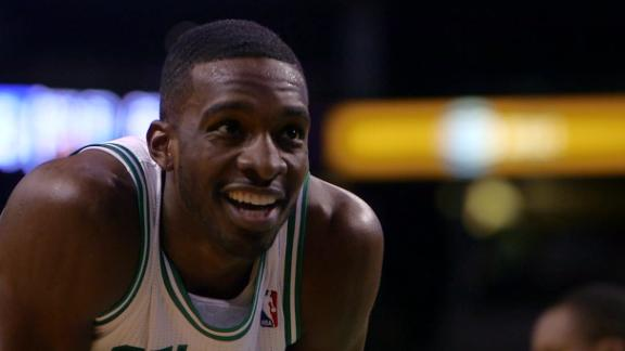 Video - Jeff Green's Comeback