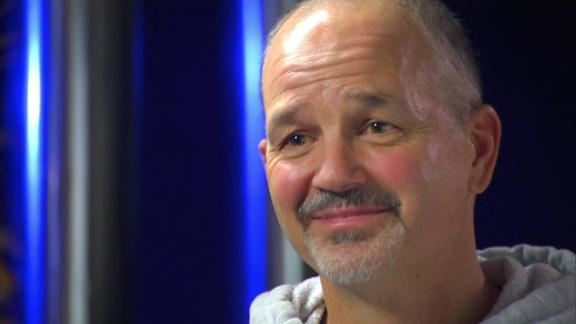 Video - Chuck Pagano One-On-One