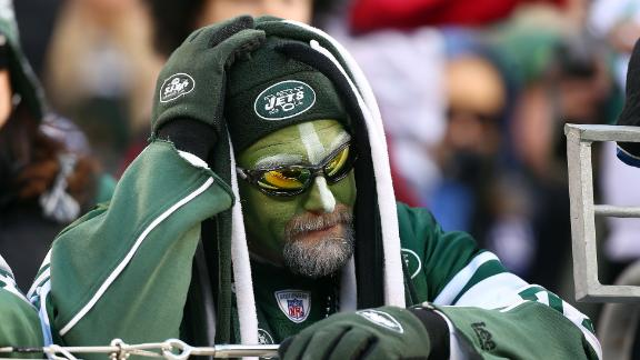 Video - What Went Wrong in 2012 for the Jets?