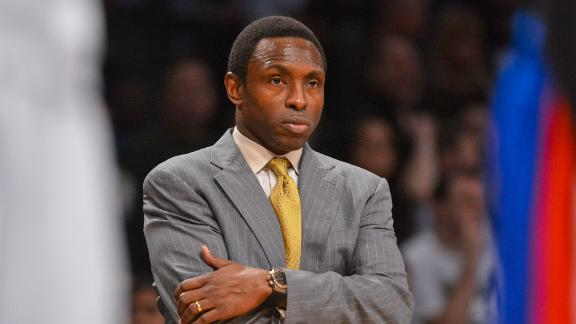 Video - Nets Fire Avery Johnson
