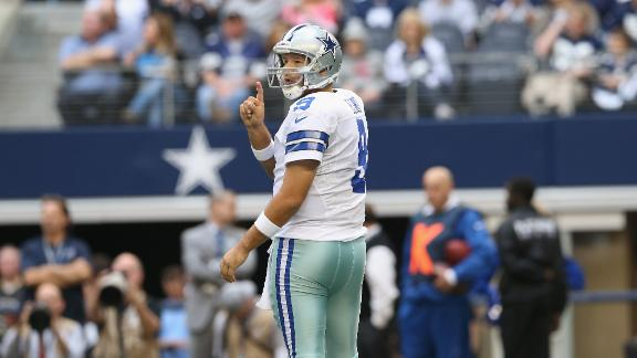 Video - The Future For The Cowboys