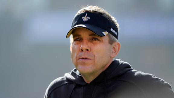 Video - Payton To Stay With Saints