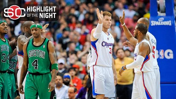 Video - Clippers Win 15th Straight