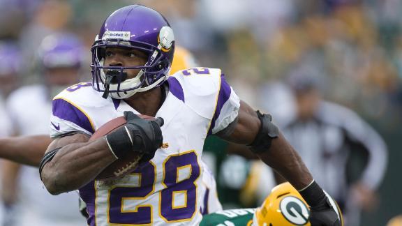 Video - Chances Peterson Breaks Record