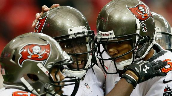 Video - Buccaneers End Season On Winning Note