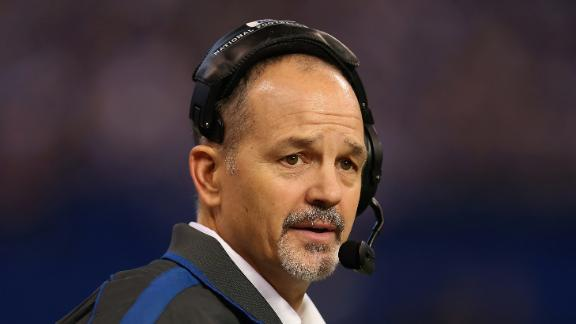 Video - Colts Win In Pagano's Return