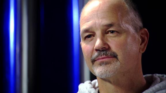 Video - Chuck Pagano Conversation