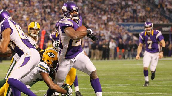 Video - Sunday Blitz: Packers-Vikings Recap