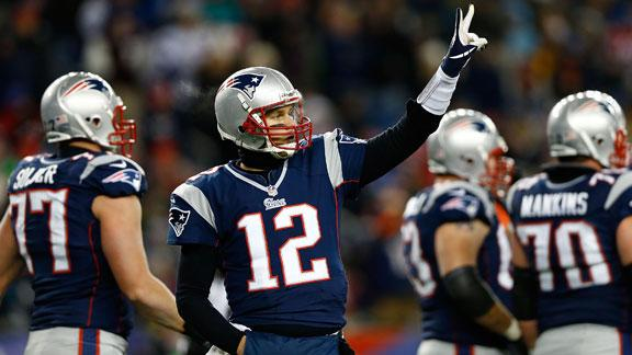 Video - Sunday Blitz: Dolphins-Patriots Recap