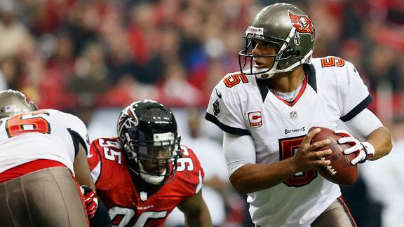Video - Sunday Blitz: Buccaneers-Falcons Recap