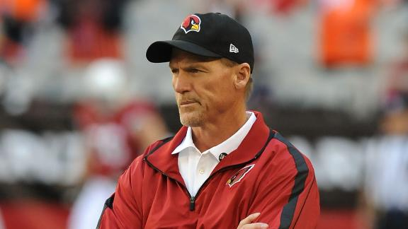 Video - Cardinals Fire Ken Whisenhunt