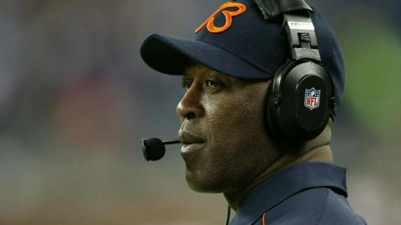 Video - Candidates For Bears Head Coaching Job