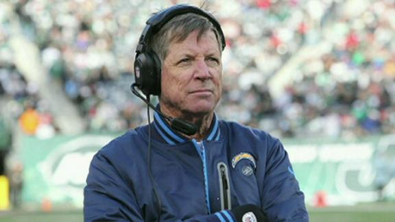 Video - Chargers Dismiss Norv Turner