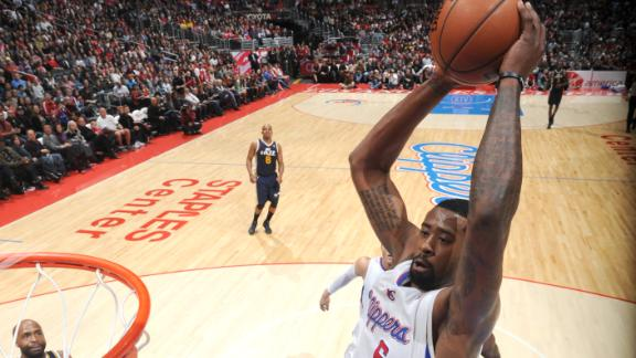 Clippers beat Jazz to complete 16-0 December