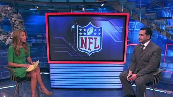 Video - Historic Day Of Moves In The NFL