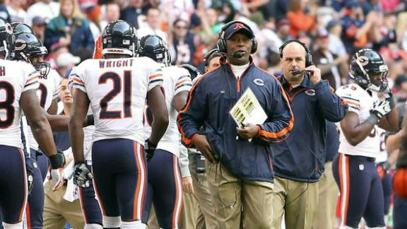 Video - Lovie Smith In Demand