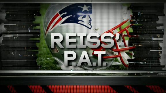 Video - Reiss' P.A.T.