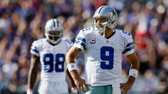 Video - NFL32OT: Will Cowboys Make Big Changes?